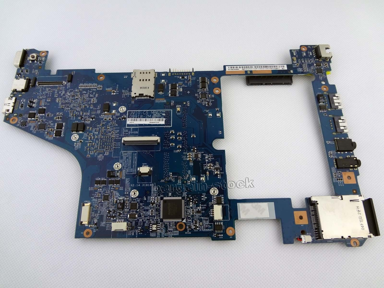 HP DV5 AMD motherboard 506070-001 ATI 216-0707011