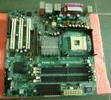 Sony PC Motherboard P4 Socket 478 Intel 865 P4SD-VL