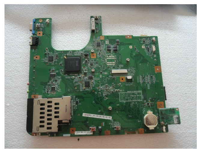 48.4K801.011 48.4K801.011 MBATR01002 MBATR01001 for ACER ASPIRE