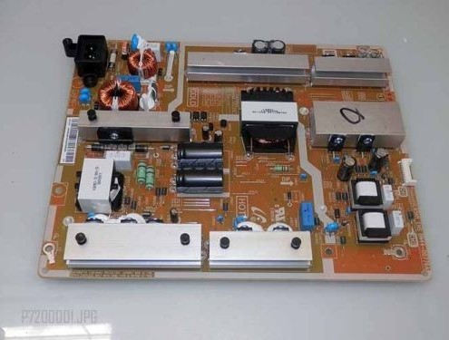 SAMSUNG UN65J6200AFXZA (IH02) POWER SUPPLY BOARD BN44-00776A