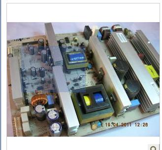 2300KEG024A-F - EAY39190301 - PLASMA POWER SUPPLY