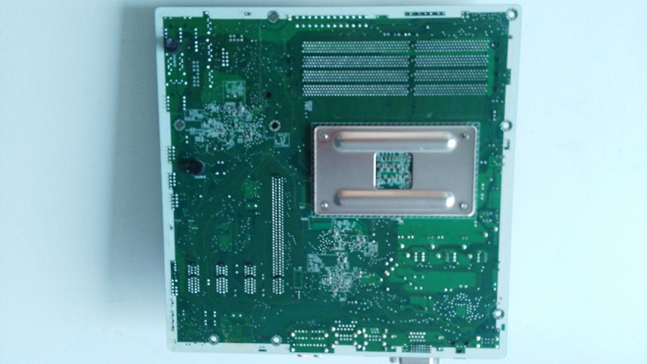 HP Micro ATX DDR3 Socket AM3 Motherboard H-RS880-uATX 618937-002
