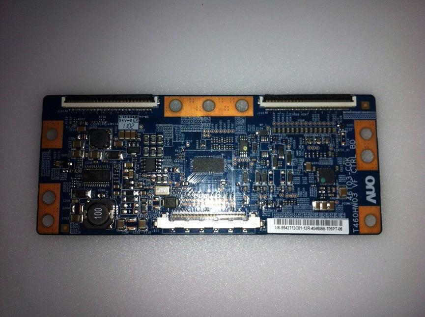 T-CON Board 46T03-C0K T460HW03 VF 55 42T13 C01 LG 42LV3550