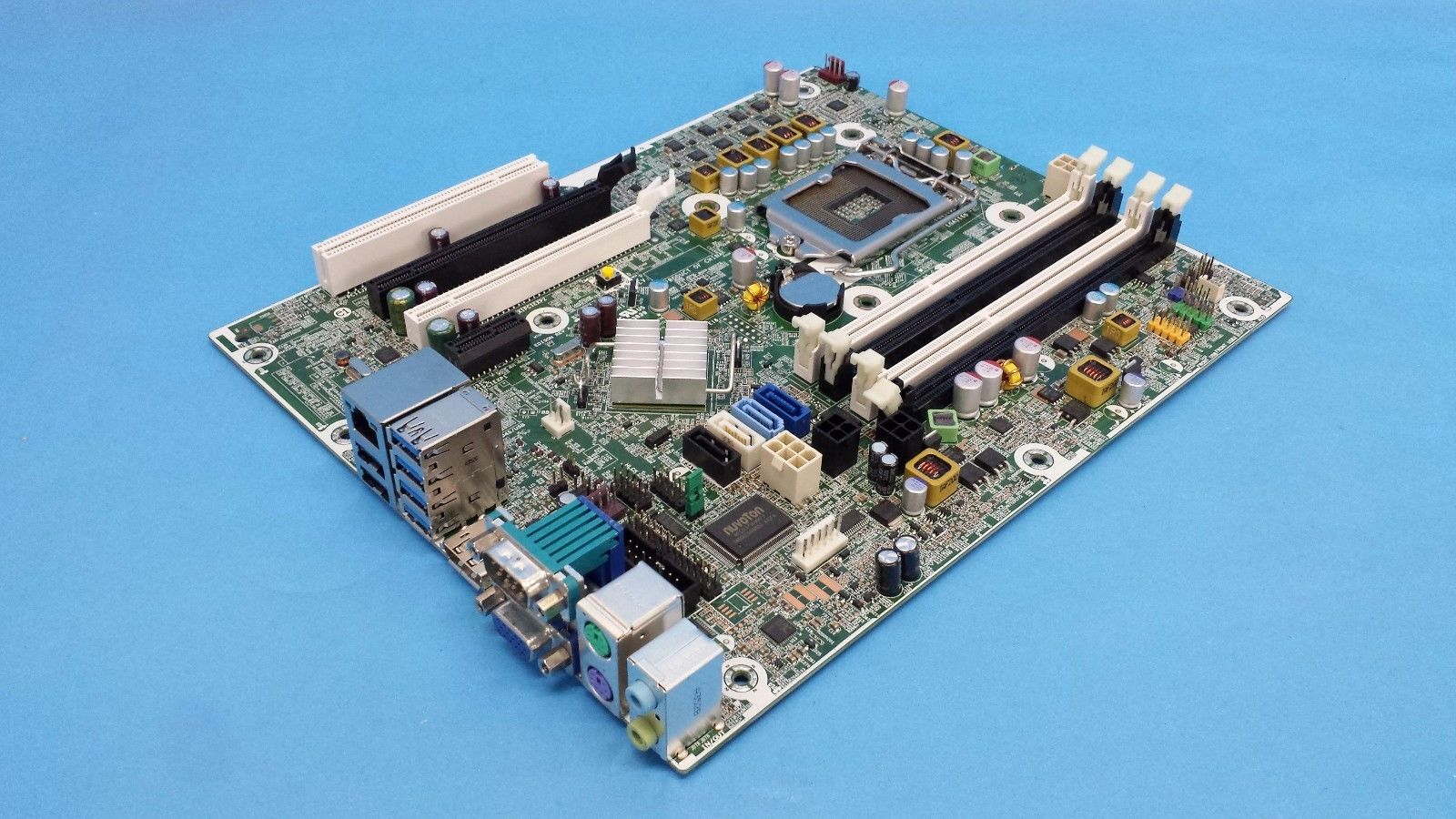 HP Compaq Elite 8300 SFF Intel LGA1155 Motherboard 657094-001