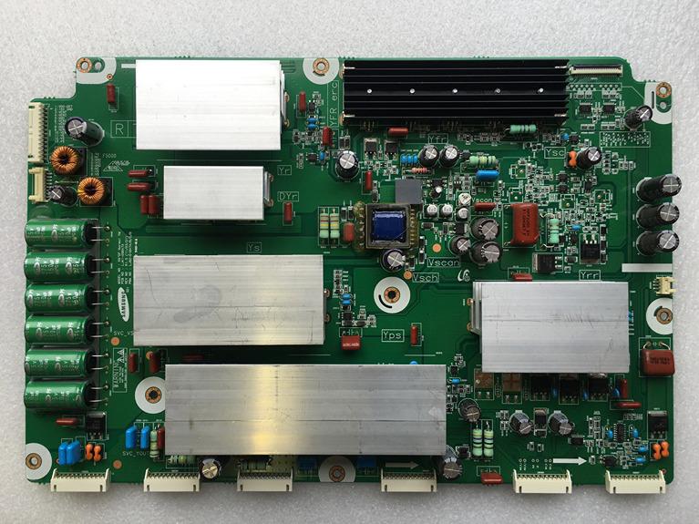 Y Board Plasma Tv