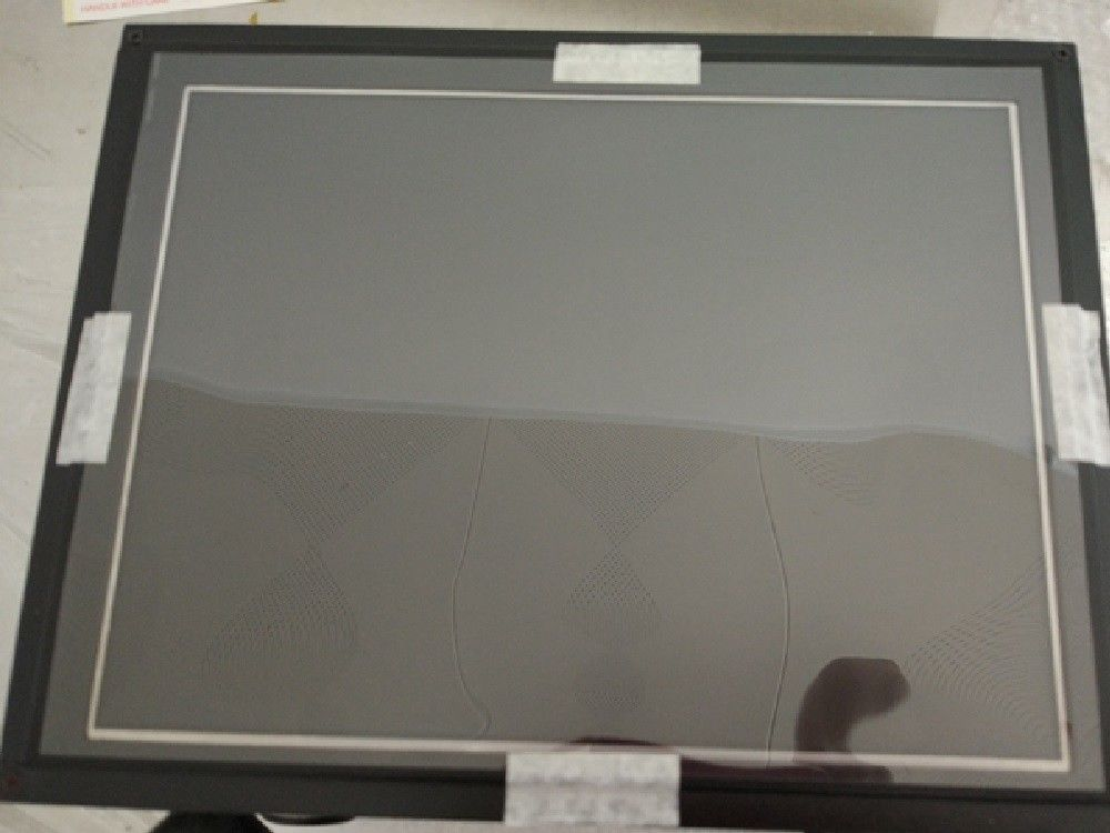 MDT1283B-1A MDT-1283-02 compatible LCD display 12 1 inch for MAZAK